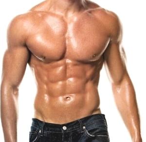 腹筋の超回復サイクルを知れば一...